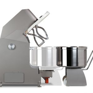 MW baking equipment