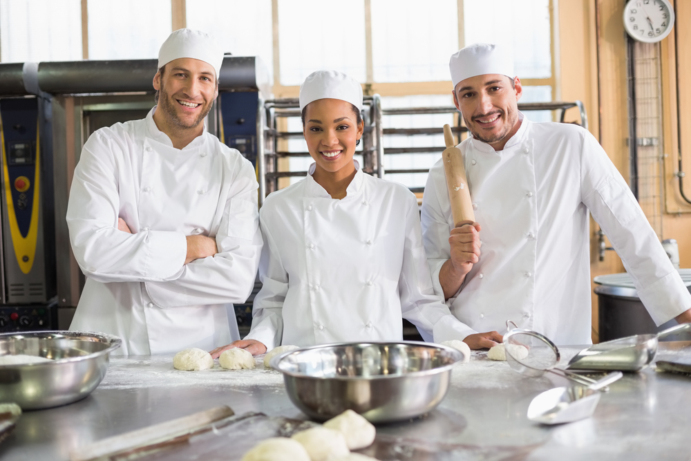 Replacing Bakery Equipment Boosts Employee Morale