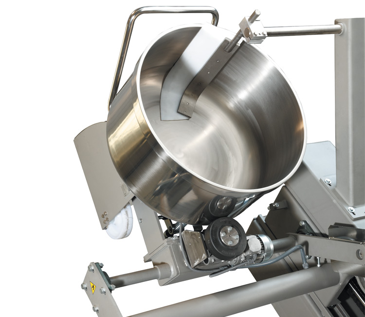Escher ESBL baking equipment