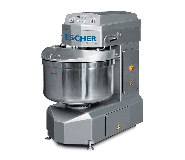 Escher M Premium baking equipment