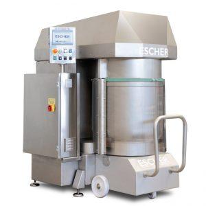PM D baking equipment