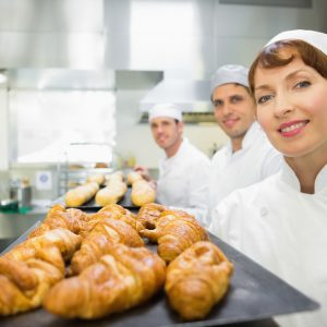 Ventilation in Your Bakery