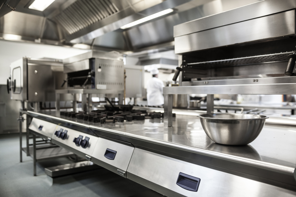 Why New Restaurant Equipment Can Enhance Safety