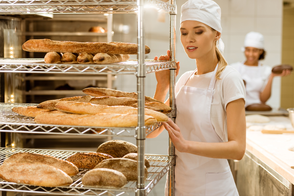 Commercial Bakery Equipment Layout & Floorplan Tips