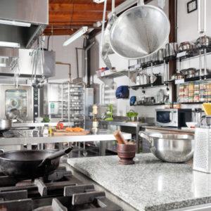 kitchen equipment matters ROI