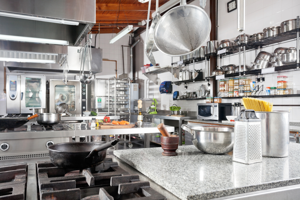 kitchen equipment matters ROI