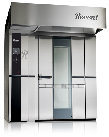 Revent 724 Double Rack Oven