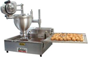 Belshaw Cut N Fry Donut Fryer