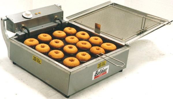 Belshaw 616 Donut Fryer