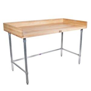 John Boos Table DNB