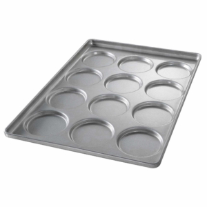 Hamburger Pan
