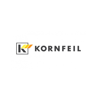 Kornfeil Logo