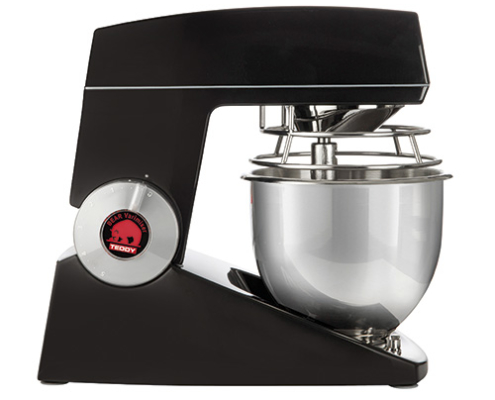 Varimixer Teddy Black