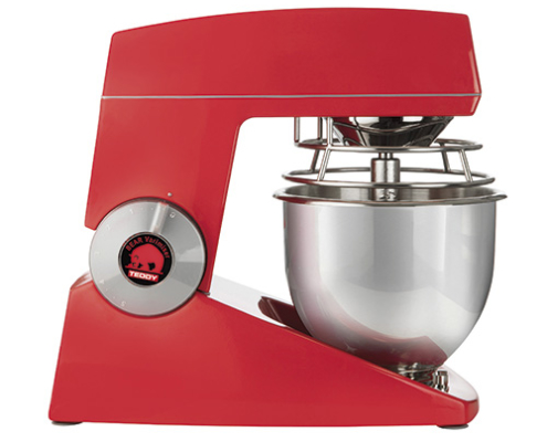 Varimixer Teddy Red