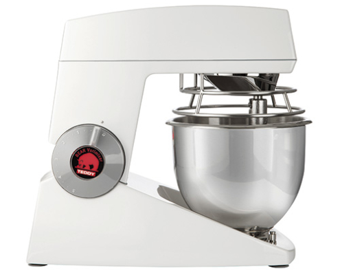 Varimixer Teddy White
