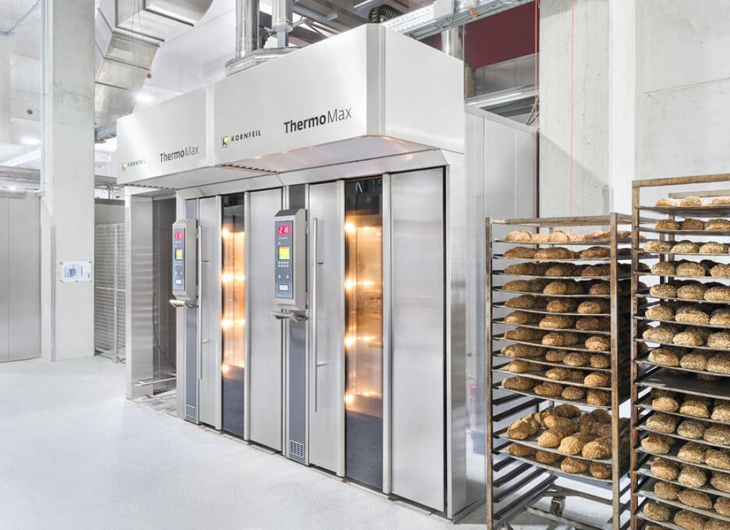 Kornfeil Thermomax Oven Stratton Sales
