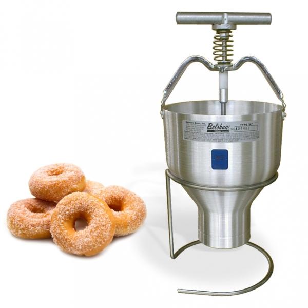 Belshaw Type K Donut Depositor