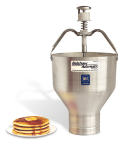 Belshaw Type K Pancake Dispenser