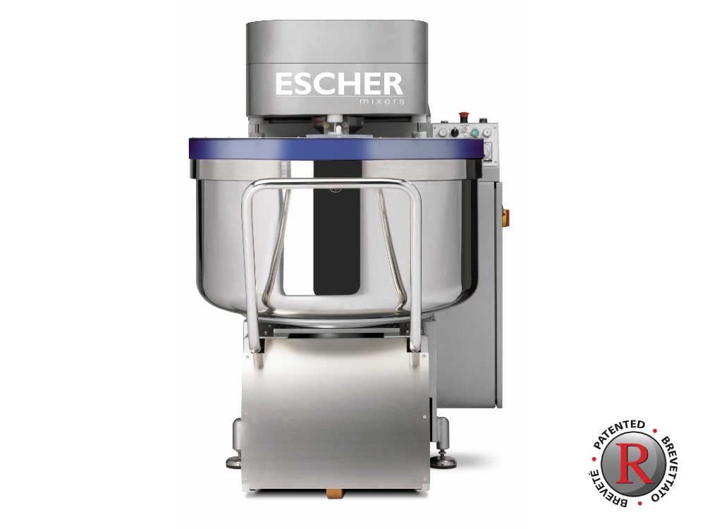Escher MR Professional Mixer