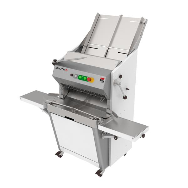 JAC Chute Plus Bread Slicer
