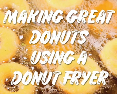 Making Great Donuts Blog Post