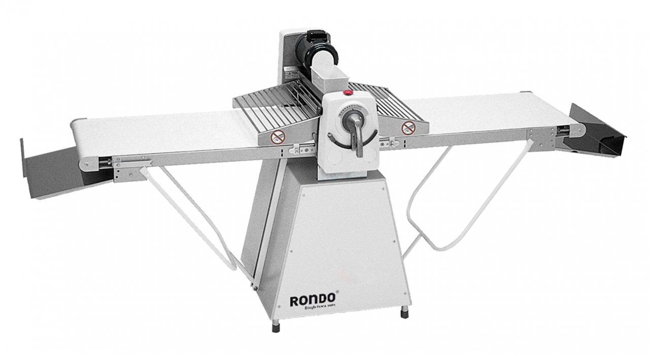 Rondo 615 Dough Sheeter