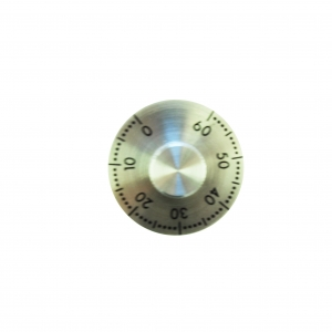 Baxter Replacement Dial