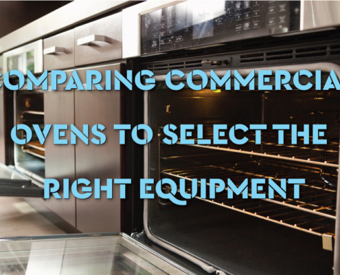Commercial Ovens Comparison Blog Post