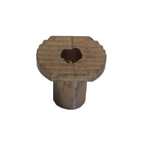 Large Flange Bushing