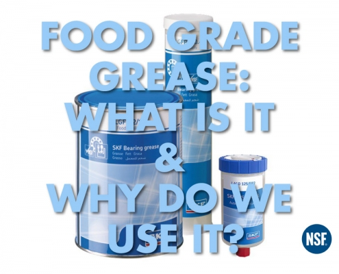 Food Grade Grease Blog Post Image